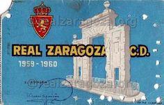 Abono 1959-1960