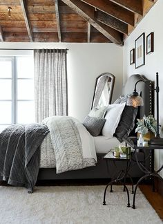 Interior designer Kendall Wilkinson provides her expert advice on how to prepare your home for overnight guests this holiday season.