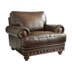 Bassett Furniture Chair - Callahan Collection