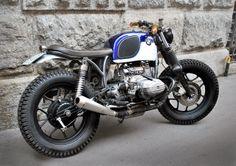TNT Cafe Racer R65 Vertigo70