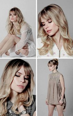 Carlson Young for Afterglow Magazine (2015)