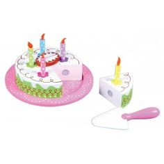 Bello Birthday Cake