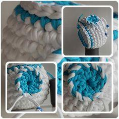 Crochet, Háčkování