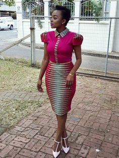 African Print Dresses, African Dresses For Women, African Attire, African Wear, African Fashion Dresses, African Women, African Outfits, African Prints, African Inspired Fashion