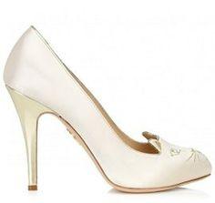 7 #Stunning Winter #Wedding #Shoes ...