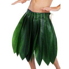 Palm Leaf Skirt- Costume World