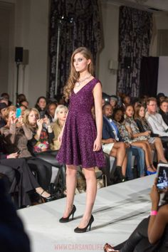 Cars & Life | Cars Fashion Lifestyle Blog: London Fashion Week 2014 Sofia Dourvari Collection