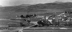 Temecula Old Town in the old days