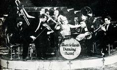 Max de Groof's Dance Band