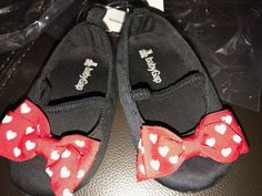 810725cf24f Infant GAP Baby Shoes Soft Soled 18-24 Months  fashion  clothing  shoes