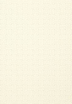 Taza #wallpaper in #beige from the Graphic Resource collection. #Thibaut