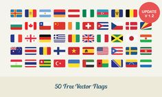 free-download-50-vector-world-flags-by-dreamstale1