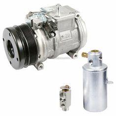 98-02 Honda Accord OEM A//C compressor pump mounting bracket 4 cylinder