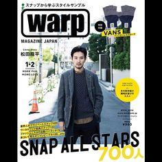warpstaff's photo on Instagram