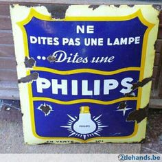 Philips, Electronics, Signs, Shop Signs, Consumer Electronics, Sign