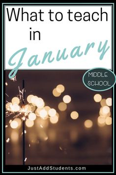 Looking for teaching ideas for January? Here are 11 that are sure to help. Grammar, writing, reading, and more. Plan and organize your month! Click through for exclusive freebies for teachers! Middle School Ela, Middle School English, Middle School Classroom, Ela Classroom, History Classroom, English Classroom, Classroom Ideas, Expository Writing, Teaching Writing
