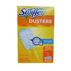 Swiffer PAG40509EA Duster Cleaner Starter Kit * See this great product.