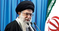 Supreme Leader Of Iran Claims ISIS Leader Is An Israeli Mossad Agent