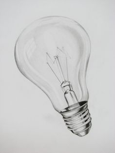 How To Draw Bright Light