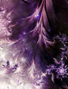 Endless fractal art by LeXXe