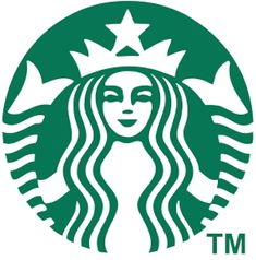 Starbucks coffee has been so well known, that they no longer need the company name in the logo