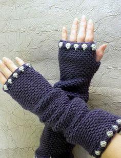 how to crochet wrist warmers for beginners   crochet pattern tags applique patterns arm warmers beginner crochet ...