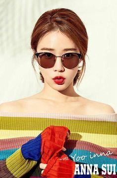 Yoo In Na | 유인나 Korean Actresses, Korean Actors, Actors & Actresses, Korean Star, Korean Girl, Yoo In Na Fashion, Beautiful Asian Girls, Beautiful People, Wedding Bible