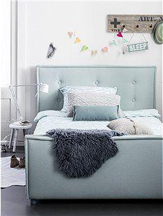 Madchen Bett 120x200