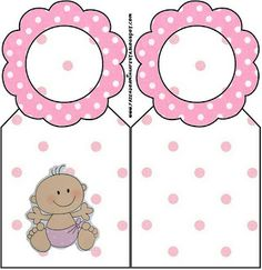 Minnie Rose - Full Kit with frames for invitations, labels for goodies, souvenirs and pictures! Minie Mouse Party, Mickey Party, Birthday Party Decorations, Baby Shower Decorations, Oh My Fiesta, Birthday Tags, Ballerina Party, Baby Shower Photos, Barbie Party