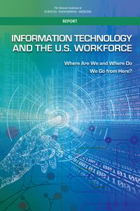 Cover Image: Information Technology and the U.S. Workforce: