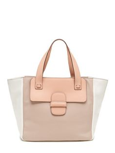 Medium Khaki Tote from Worth the Splurge: Designer Handbags on Gilt