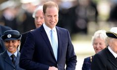 Prince William visits HMS Alliance at @RNSubMuseum - first job since royal tour! 5/12/2014