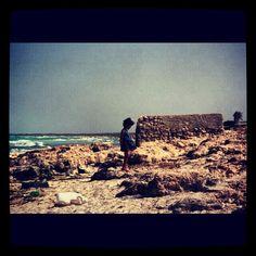 Tunesian kid