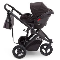 ee5d8305d74 J is for Jeep Brand Sport Utility All-Terrain Jogger Stroller - Gray