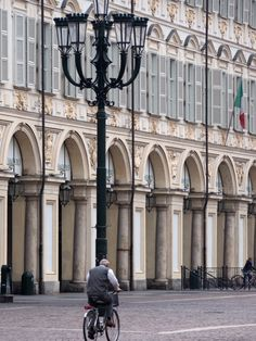 L'insoupçonnable beauté de #Turin #Italie #Italy