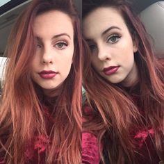 #DaniCim Dani Cimorelli, Now And Forever, Girls Club, Pretty Face, Amy, Hair Color, Beautiful Women, Actresses, Actors
