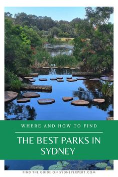 Looking for the best parks Sydney has to offer? This has been the year of exploring the outdoors in our hometown. To help you do this, we have pulled together this detailed guide of parks across Sydney. We listed our favourites parks in each part of the city and included all the essential details you need to know to help you decide which ones are right for you. #Sydney #Australia