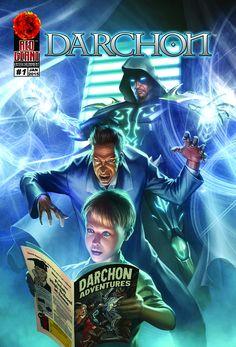 DARCHON #1 (RES)