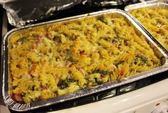 Ugolinon Seikkailut: Broccoli-Speck Uunipasta Broccoli, Macaroni And Cheese, Pasta, Ethnic Recipes, Food, Mac Cheese, Mac And Cheese, Hoods, Meals