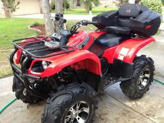 40 Best 4x4 Atv S Images Atv Quads 4 Wheelers Four Wheelers