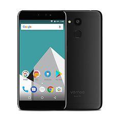 Vernee M5 5.2 5.1-5.5 inch Smartphone 4G ( 4GB + 64GB 13MP Core Octa 3300mAh )