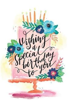 Birthday Wishes Flowers, Birthday Wishes Cake, Birthday Wishes Messages, Birthday Wishes And Images, Birthday Blessings, Happy Birthday Greetings Friends, Funny Happy Birthday Images, Happy Birthday Art, Happy Birthday Wallpaper