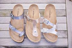Jouw zomerse sandalen, nu aan een prijsje! - Libelle