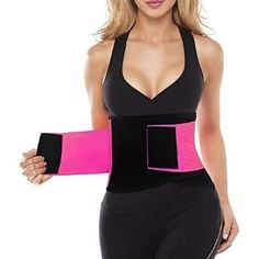 55ffd54904b6d Body Xtreme Fitness Waist Trimmer Belt Postnatal Recovery Support Post  Pregnancy Tummy Fat Burning Lose Weight