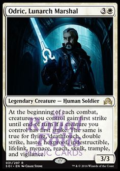 M//NM MTG magic 1x Seraph of Dawn FOIL Commander/'s Legends