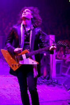 Dave Keuning - The Killers