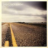 Notes from the Past by Taking Back Sunday (CD, Oct-2007, Victory Records USA)s) in Music, CDs | eBay