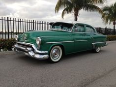 Legendary Finds - Hot Rods, Race Cars, Classic Cars, Custom Cars, Sports Cars, cars for sale   Page 19. Old 1953