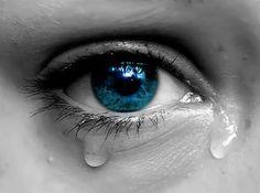 Wat zijn de voorwaarden van ongestoord huilen? Na je huilbui zal je je direct al iets beter voelen.