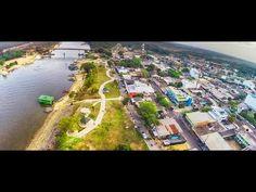 Puerto Gaitán Meta una Tierra Prospera, Prometedora y Hermosa - TvAgro p...